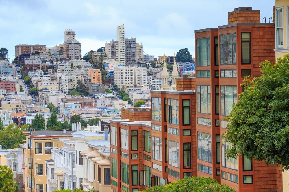 SF Neighborhood